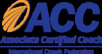 ACC ICF Certification Logo