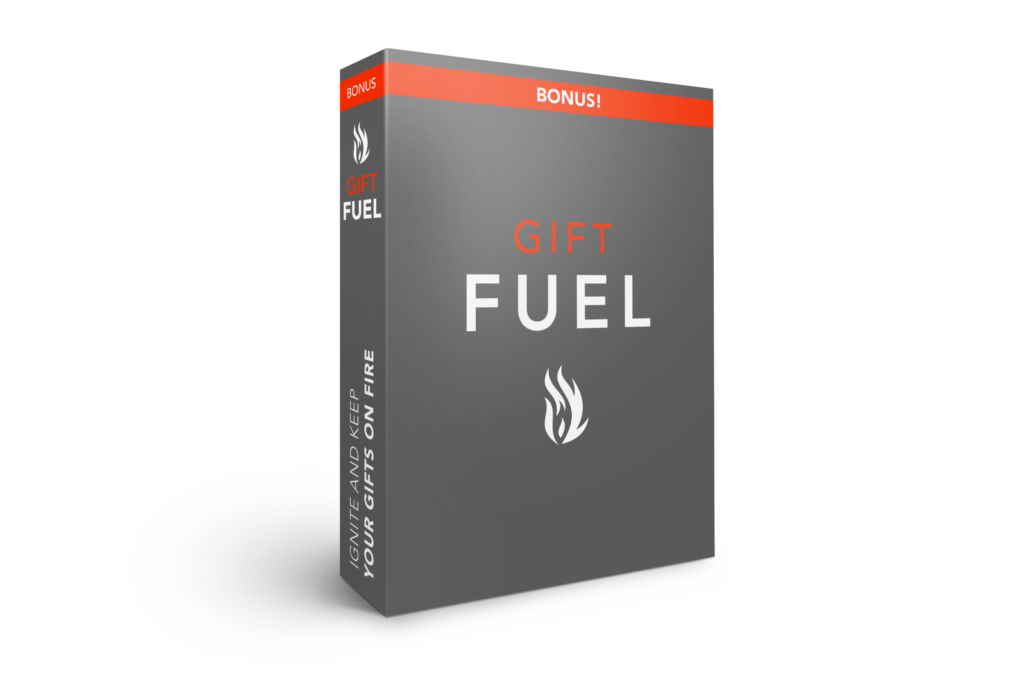 Gift Fuel Image